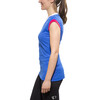 GORE RUNNING WEAR SUNLIGHT 4.0 Shirt Lady brilliant blue